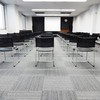 CSA貸会議室ユニークなレイアウト
